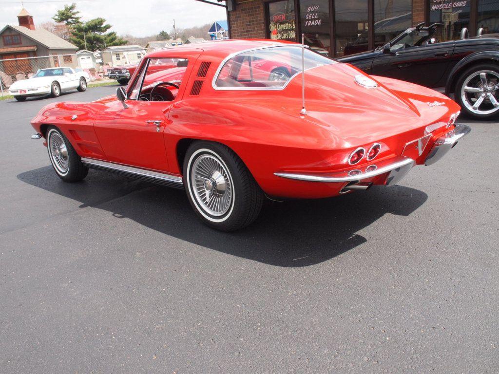 1964 Chevrolet Corvette Stingray - 17681969 - 78