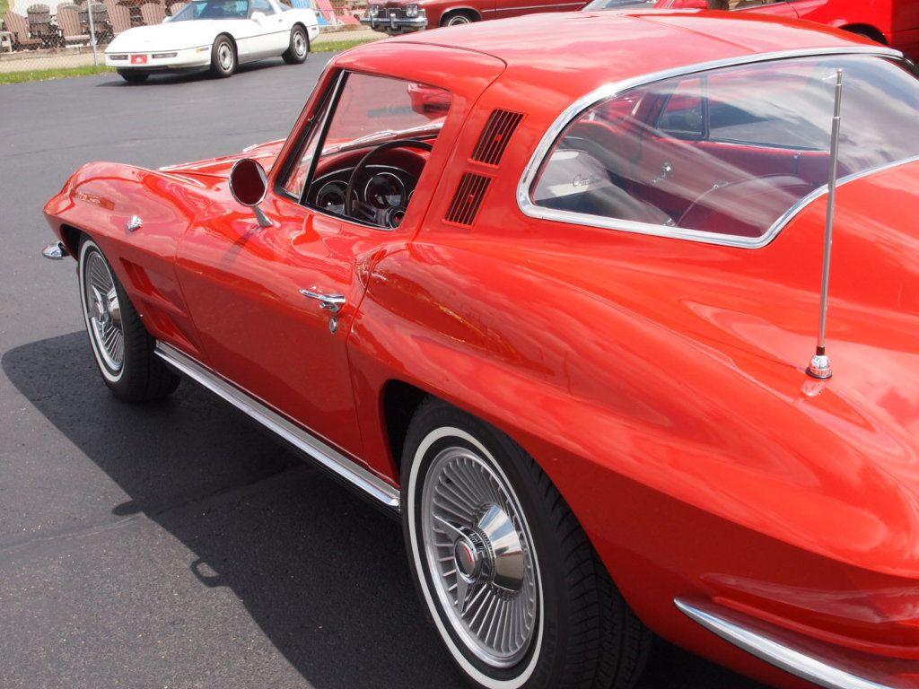 1964 Chevrolet Corvette Stingray - 17681969 - 80