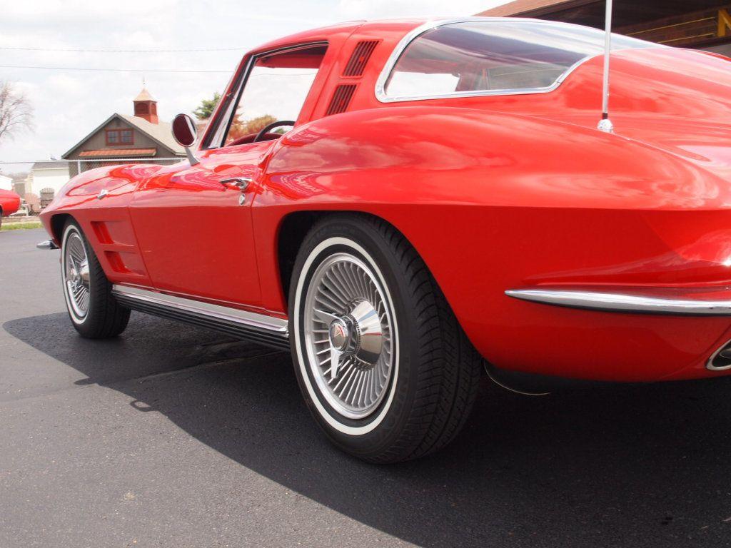 1964 Chevrolet Corvette Stingray - 17681969 - 81