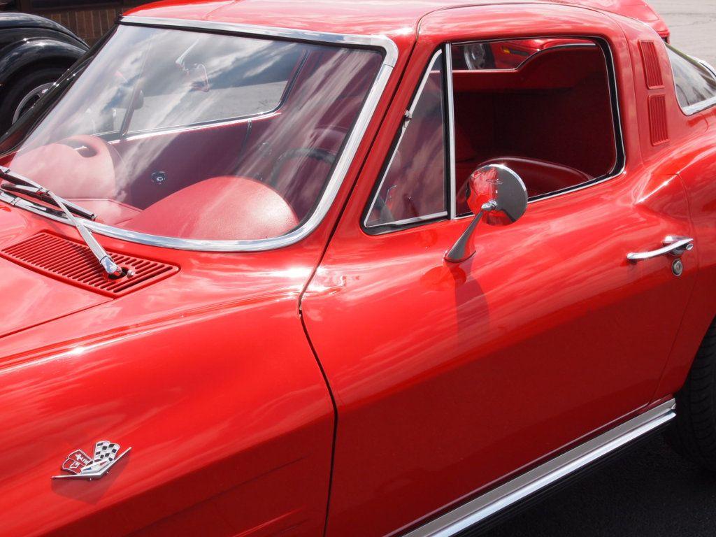 1964 Chevrolet Corvette Stingray - 17681969 - 87
