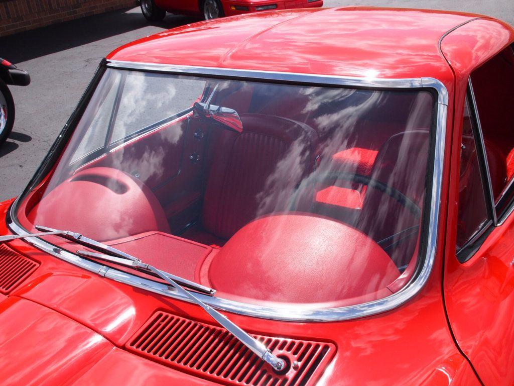 1964 Chevrolet Corvette Stingray - 17681969 - 88