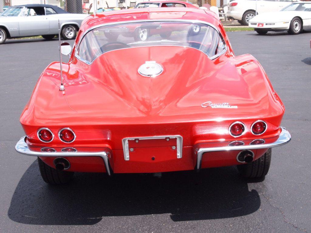 1964 Chevrolet Corvette Stingray - 17681969 - 8