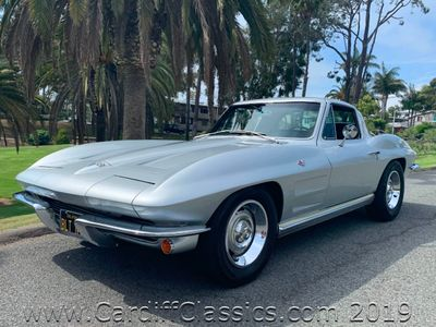 1964 Chevrolet Corvette Stingray  Coupe