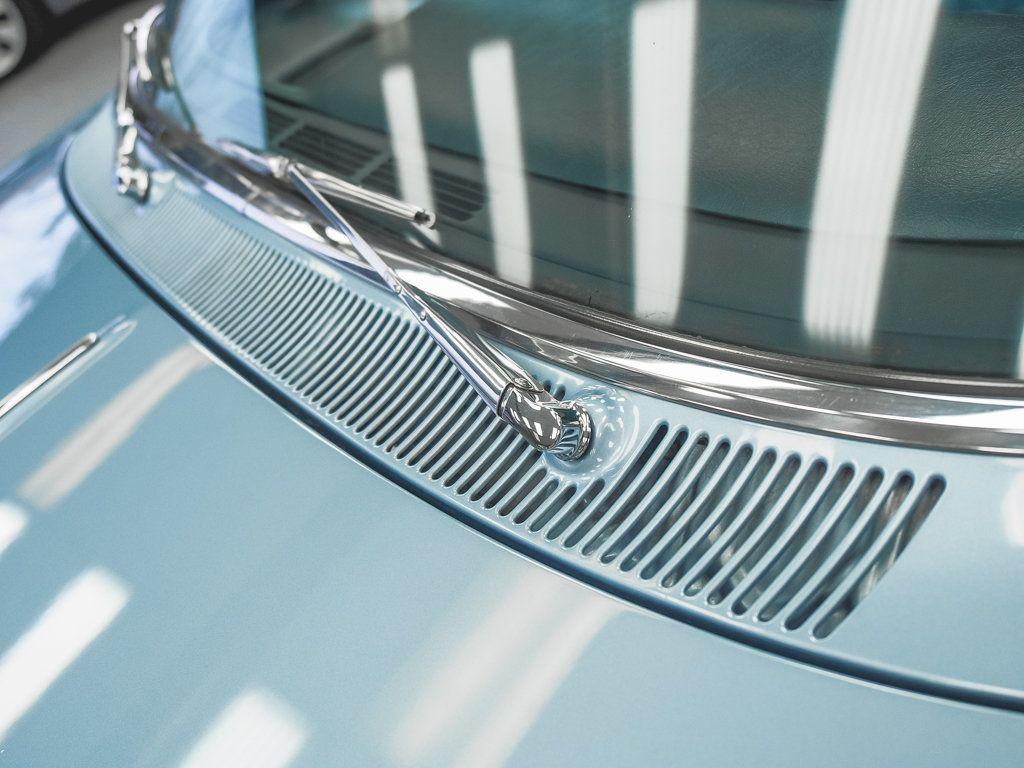 1964 Chevrolet Impala 2dr Sport Coupe - 18513773 - 10