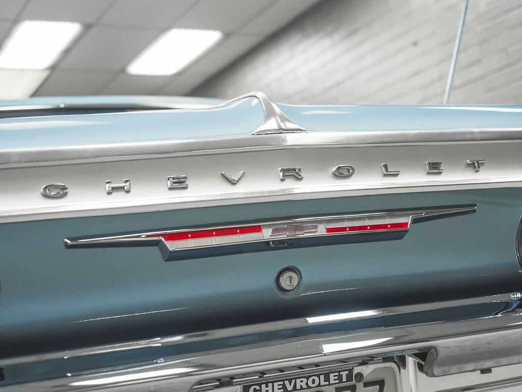 1964 Chevrolet Impala 2dr Sport Coupe - 18513773 - 18