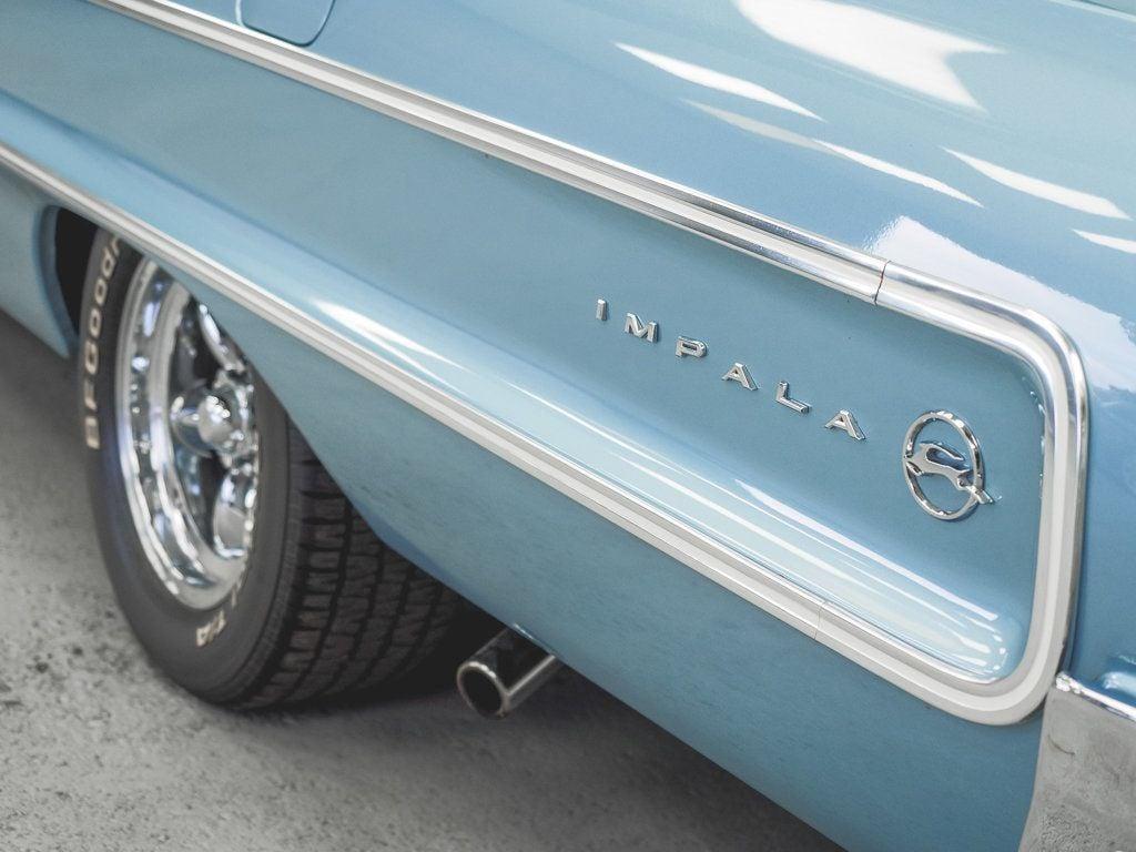 1964 Chevrolet Impala 2dr Sport Coupe - 18513773 - 20