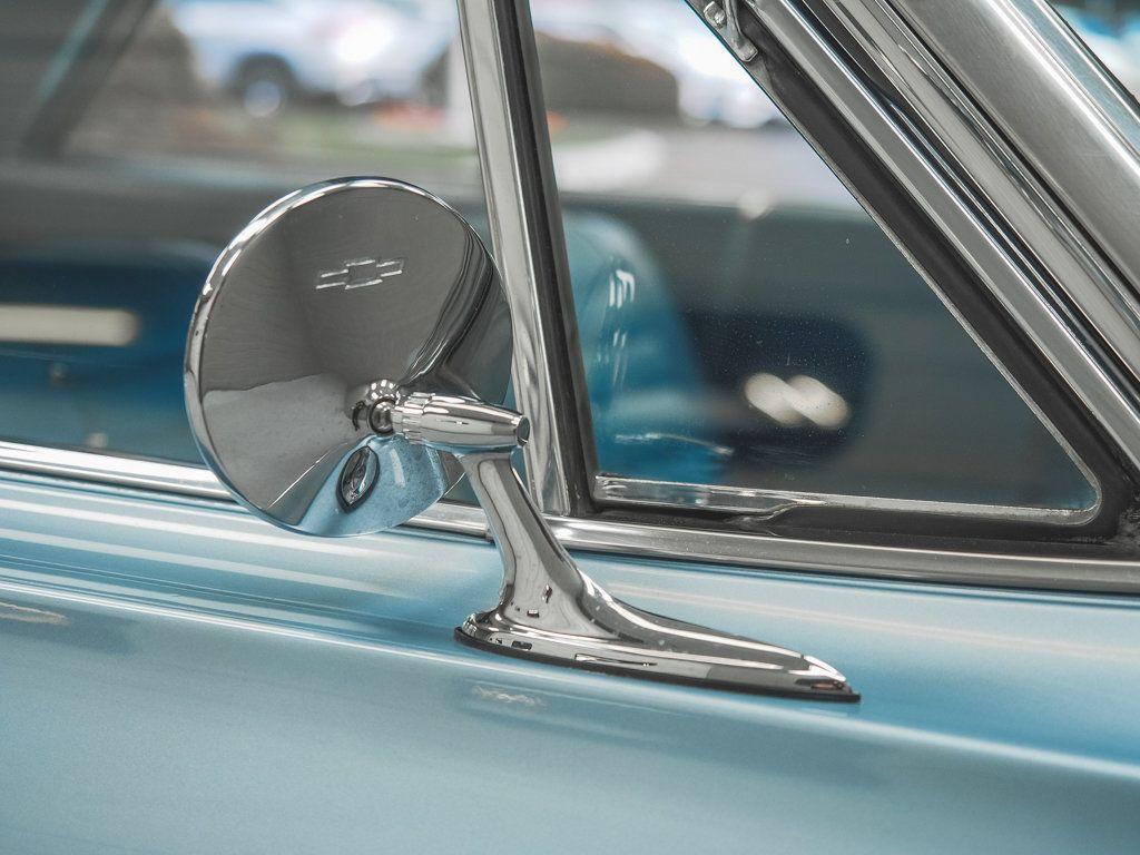 1964 Chevrolet Impala 2dr Sport Coupe - 18513773 - 23