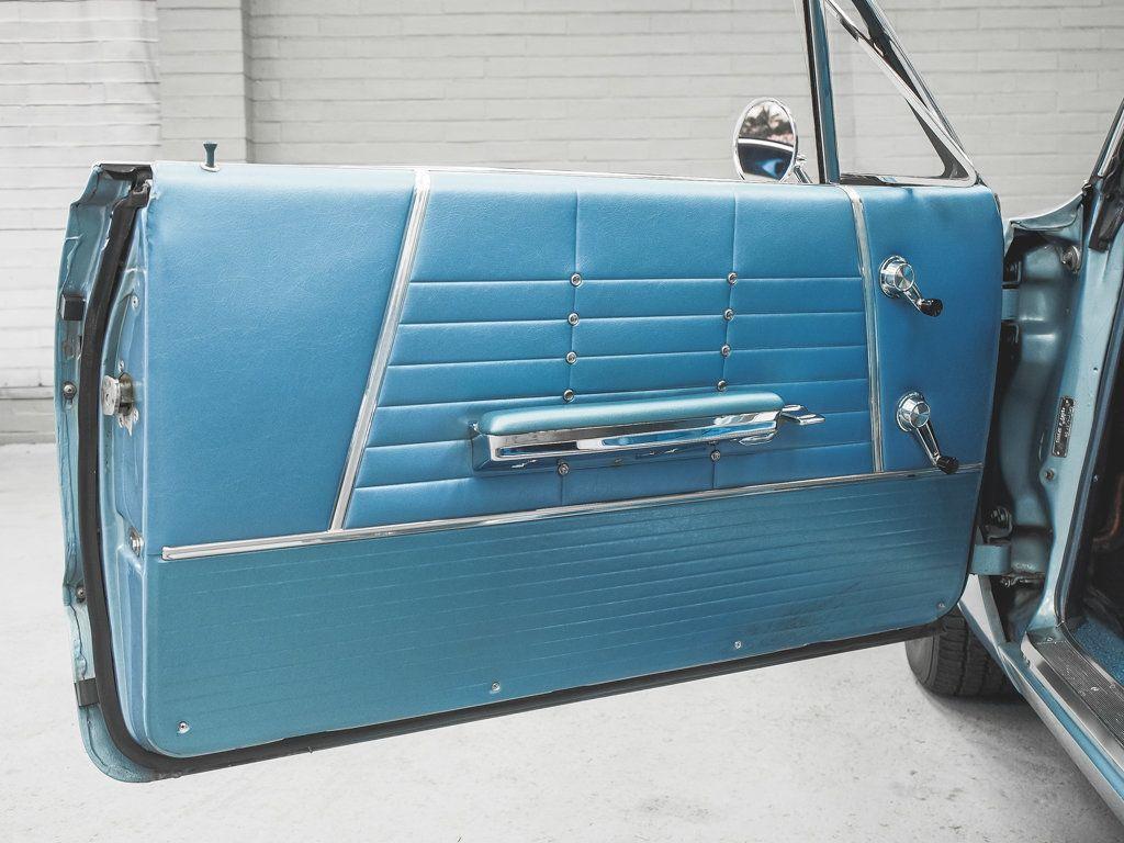 1964 Chevrolet Impala 2dr Sport Coupe - 18513773 - 24