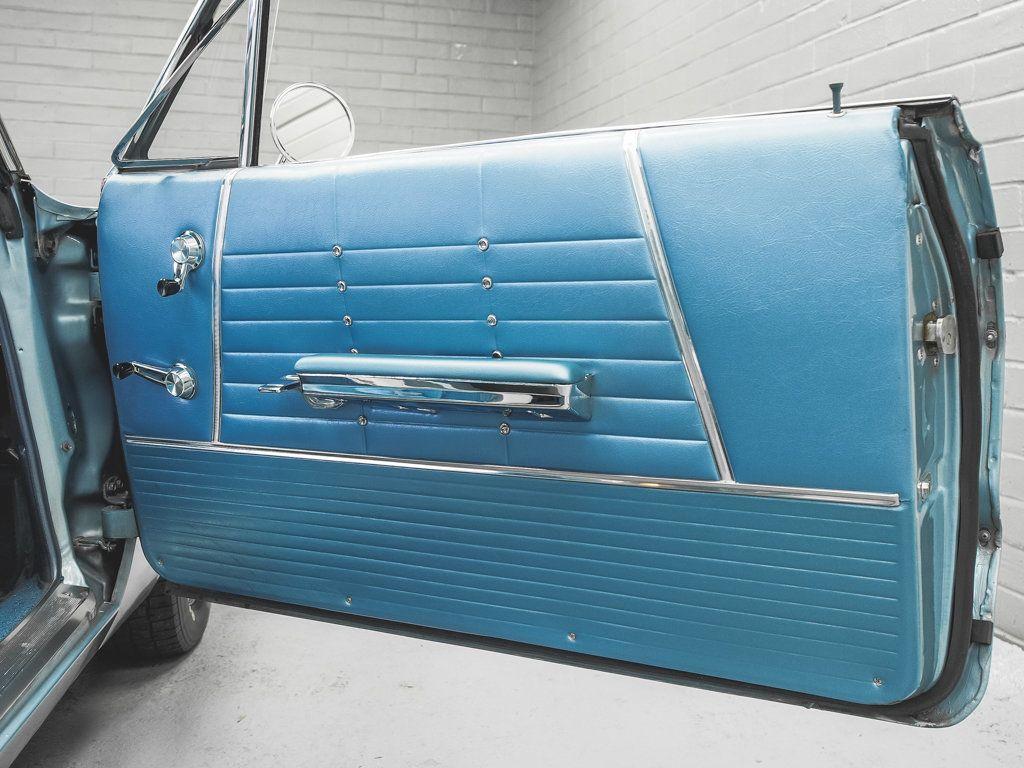 1964 Chevrolet Impala 2dr Sport Coupe - 18513773 - 26