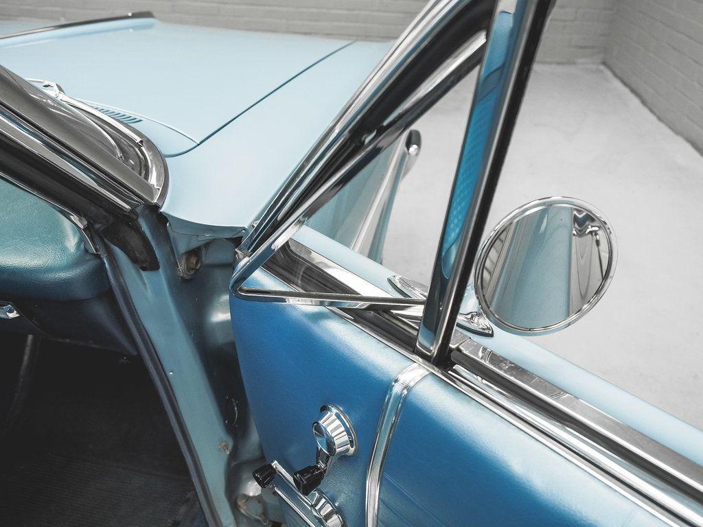 1964 Chevrolet Impala 2dr Sport Coupe - 18513773 - 27