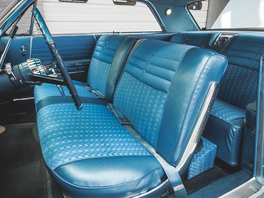 1964 Chevrolet Impala 2dr Sport Coupe - 18513773 - 30