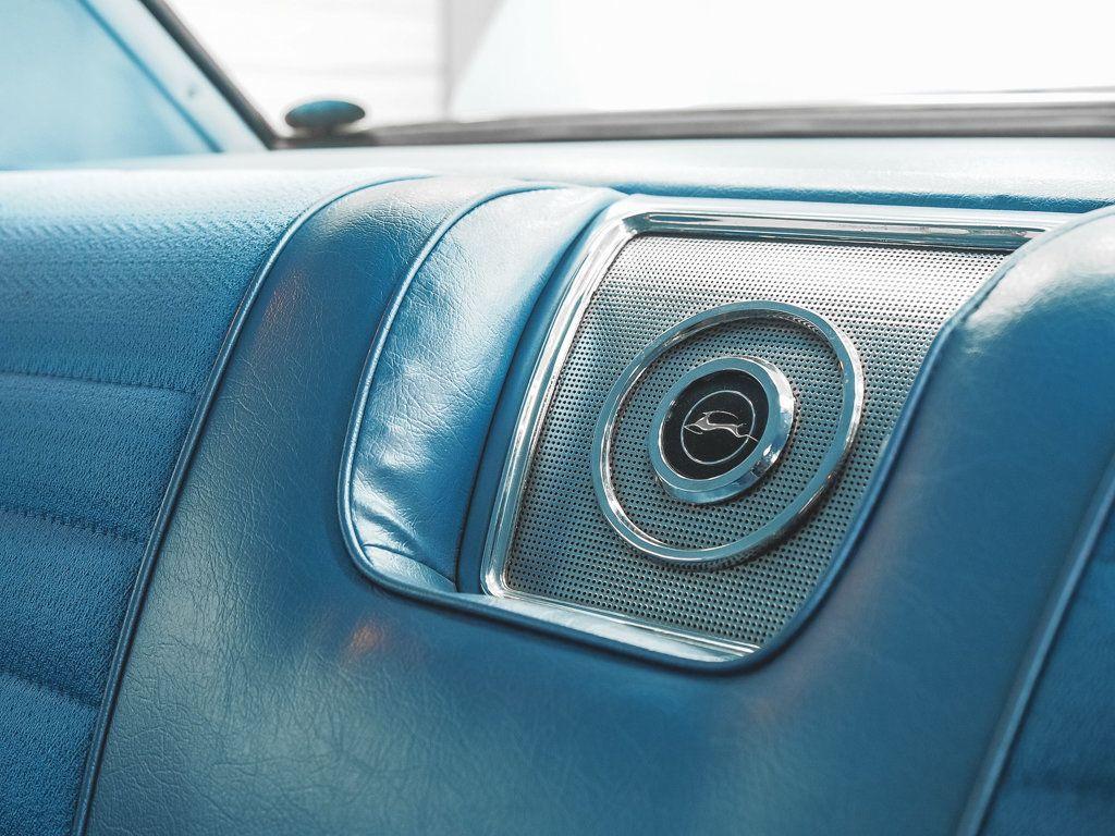 1964 Chevrolet Impala 2dr Sport Coupe - 18513773 - 33