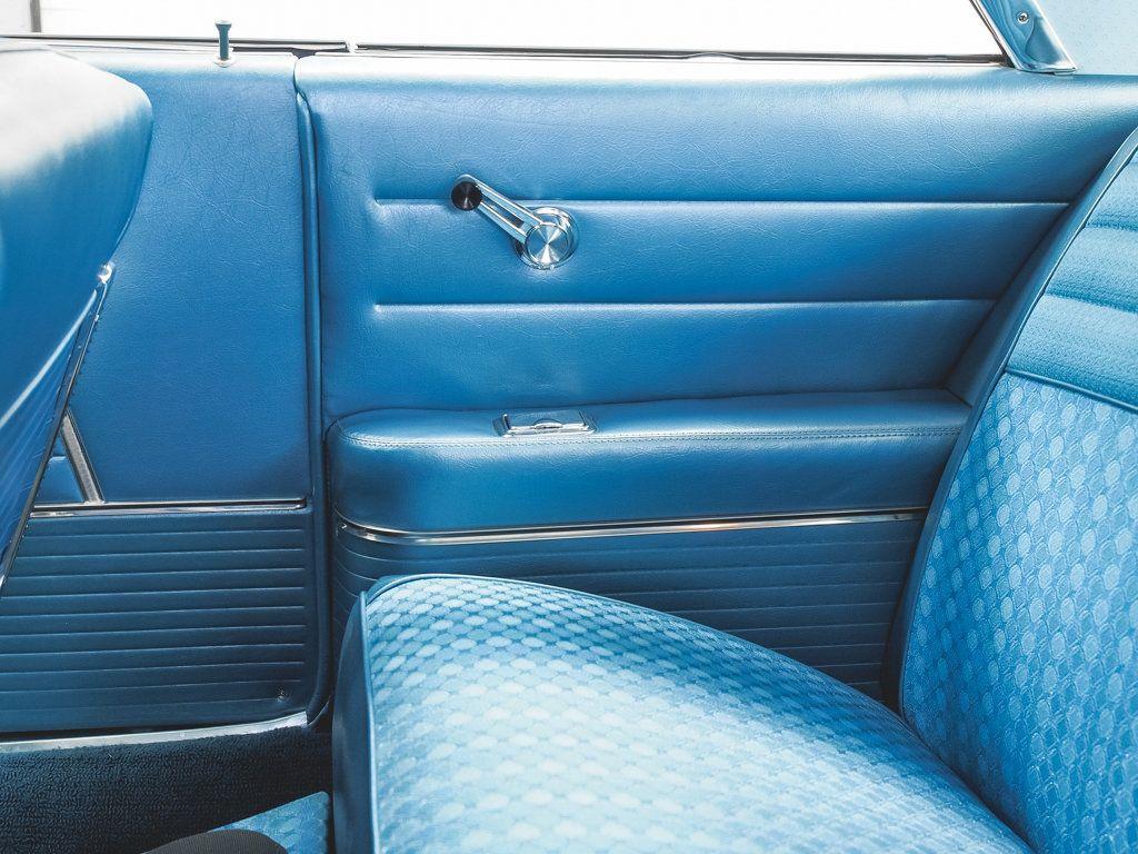 1964 Chevrolet Impala 2dr Sport Coupe - 18513773 - 35
