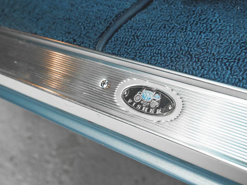 1964 Chevrolet Impala 2dr Sport Coupe - 18513773 - 37