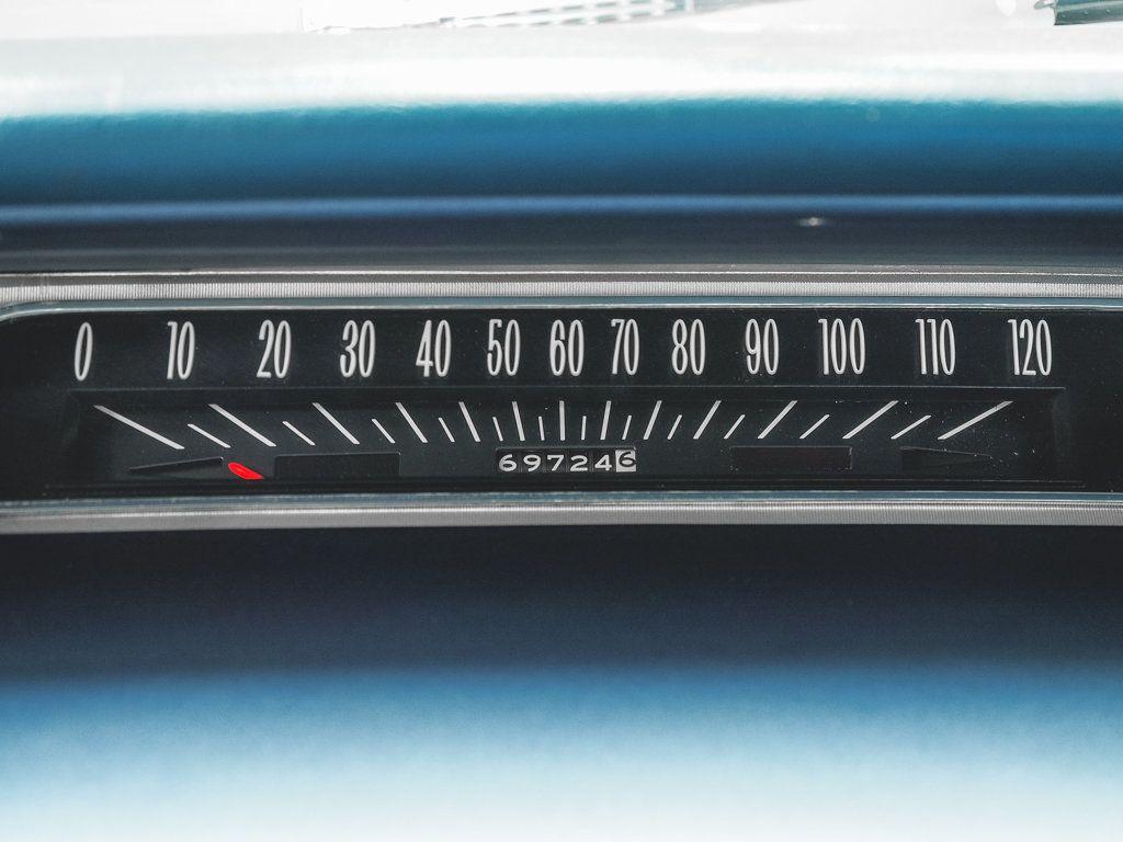 1964 Chevrolet Impala 2dr Sport Coupe - 18513773 - 40