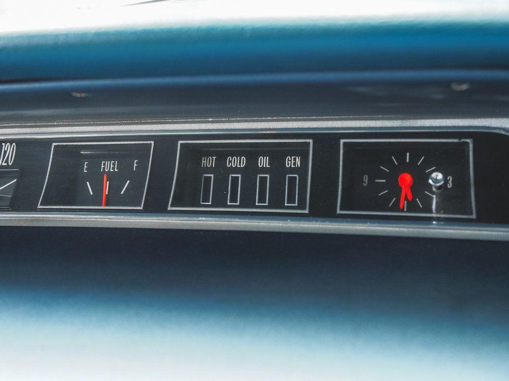 1964 Chevrolet Impala 2dr Sport Coupe - 18513773 - 41