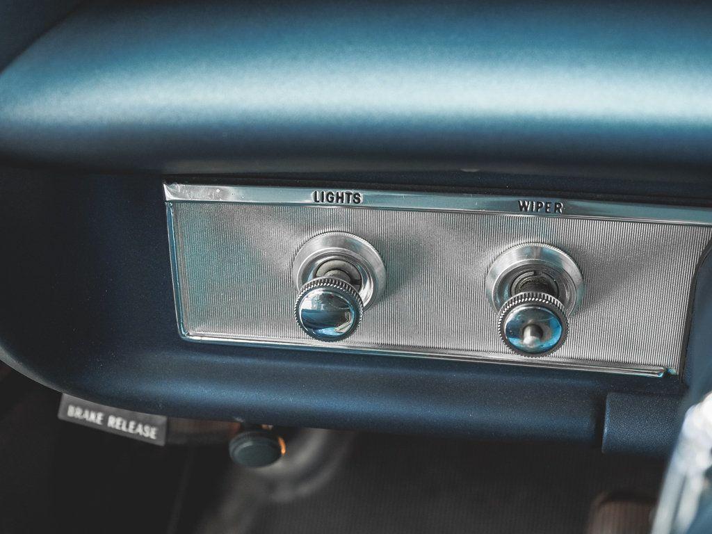 1964 Chevrolet Impala 2dr Sport Coupe - 18513773 - 42