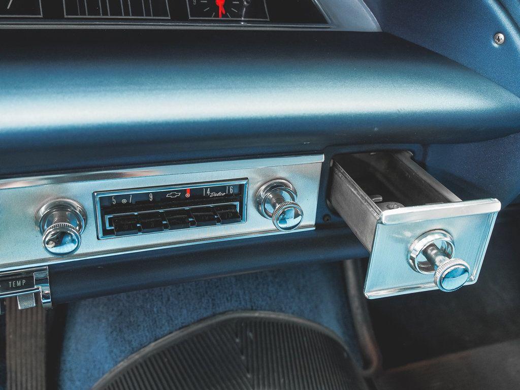 1964 Chevrolet Impala 2dr Sport Coupe - 18513773 - 44