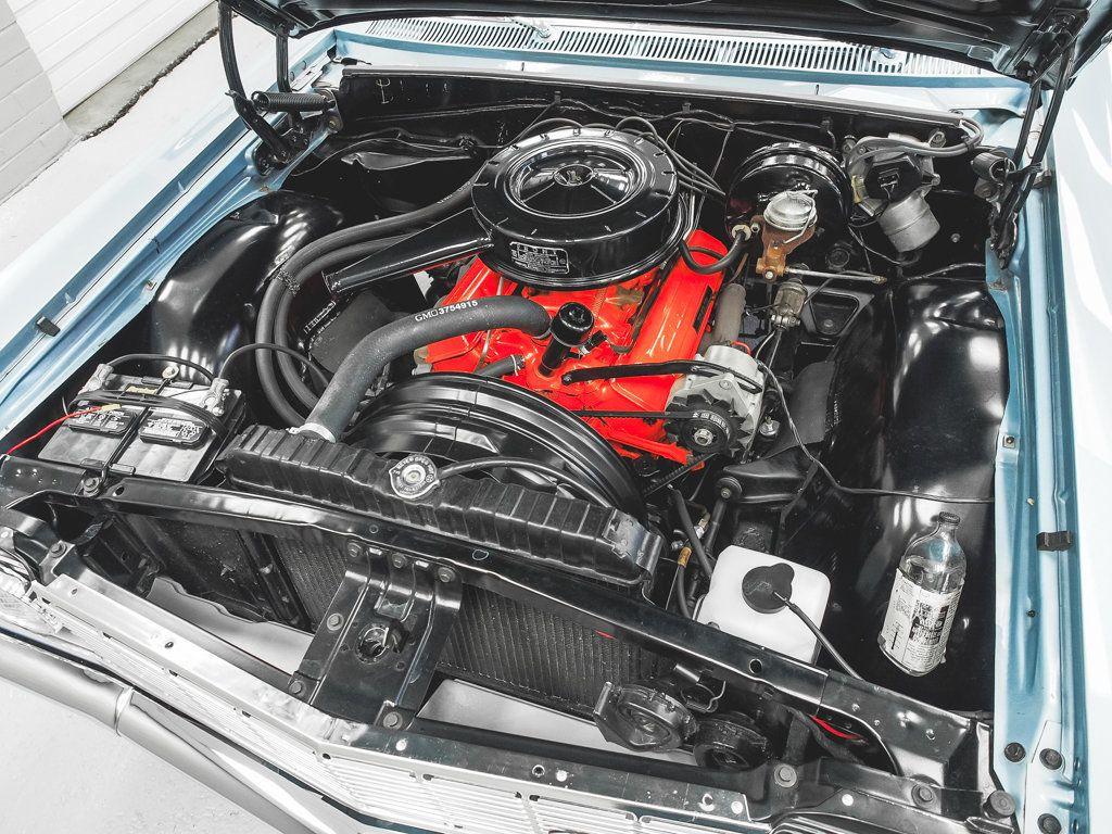 1964 Chevrolet Impala 2dr Sport Coupe - 18513773 - 50