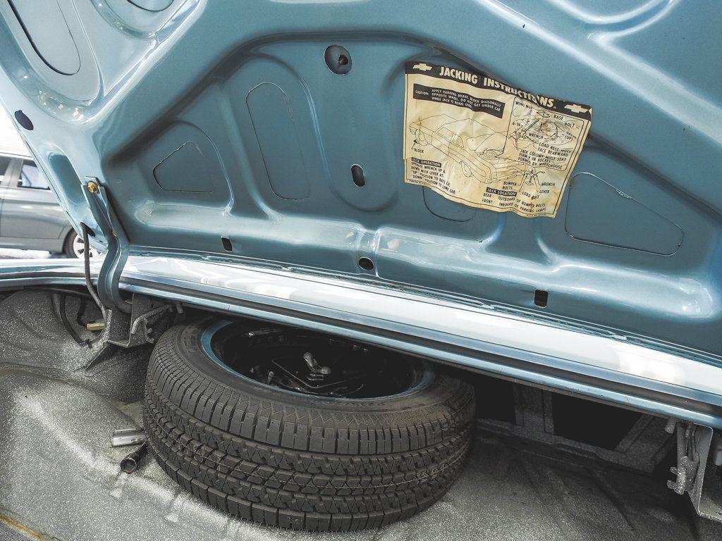 1964 Chevrolet Impala 2dr Sport Coupe - 18513773 - 55
