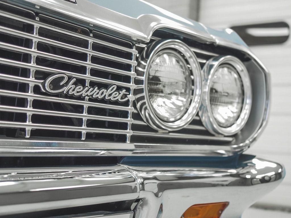 1964 Chevrolet Impala 2dr Sport Coupe - 18513773 - 6