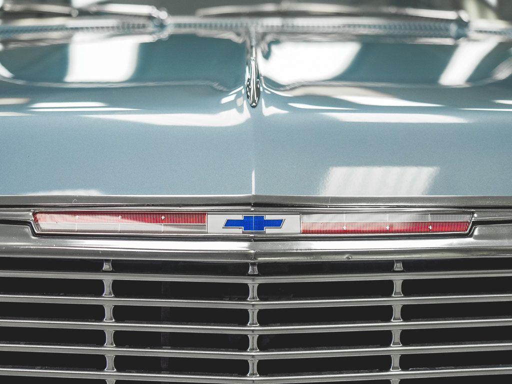 1964 Chevrolet Impala 2dr Sport Coupe - 18513773 - 8