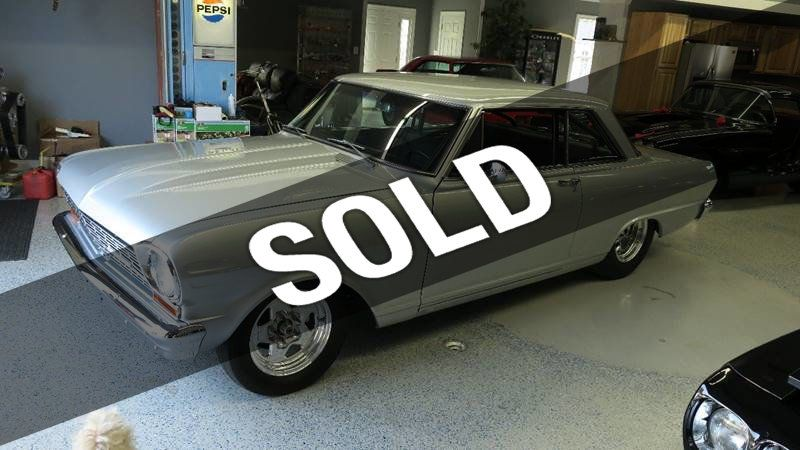 1964 Chevrolet Nova For Sale - 17275970 - 0