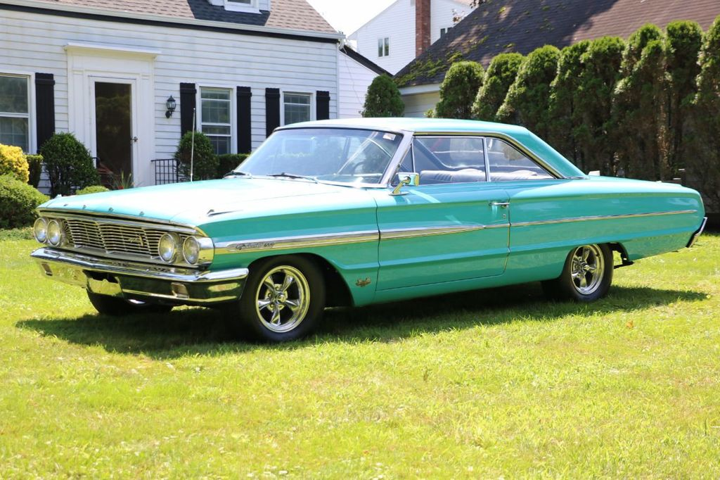 1964 Ford Galaxie 500 - 16750960 - 9