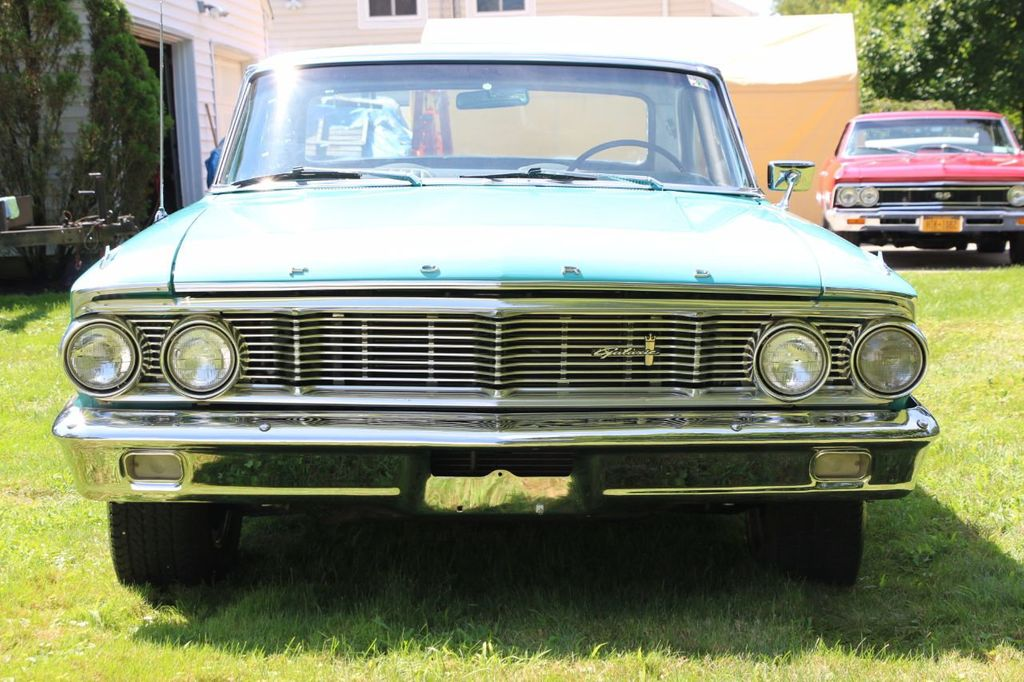 1964 Ford Galaxie 500 - 16750960 - 11