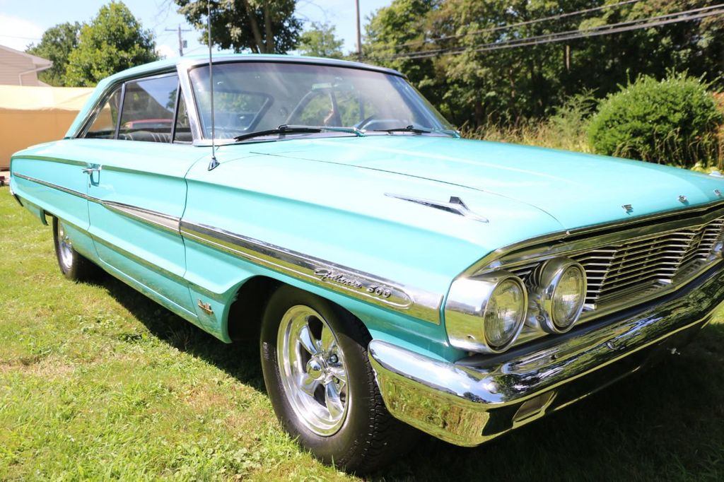1964 Ford Galaxie 500 - 16750960 - 12