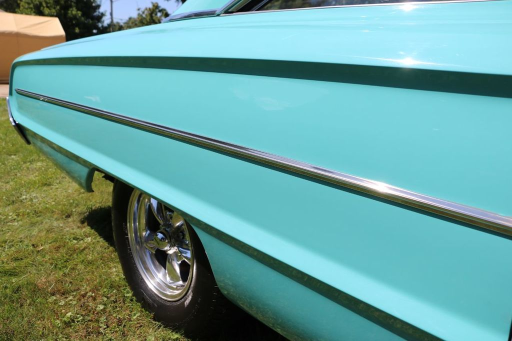 1964 Ford Galaxie 500 - 16750960 - 14