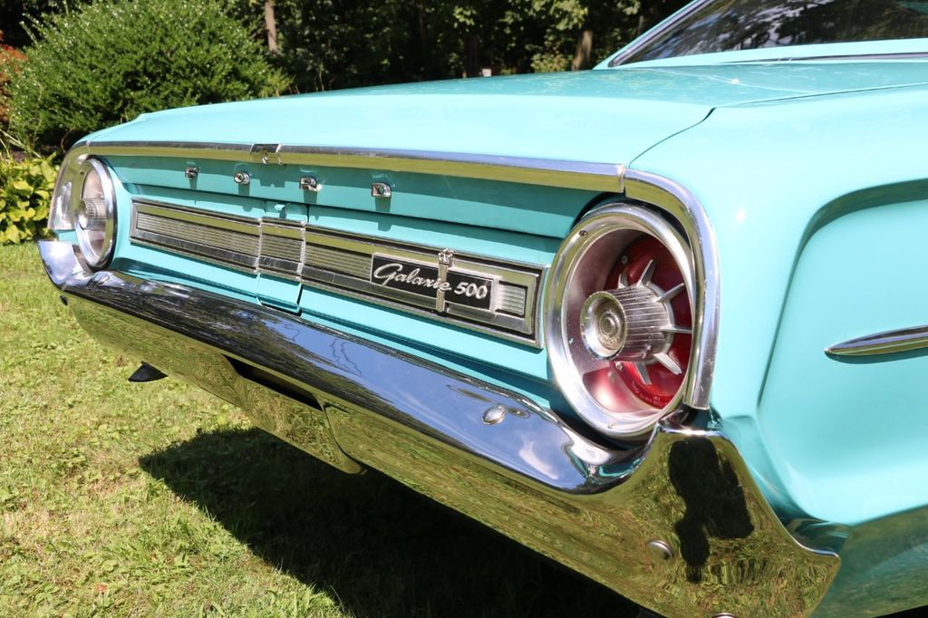 1964 Ford Galaxie 500 - 16750960 - 16