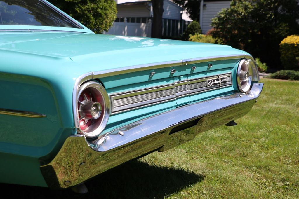 1964 Ford Galaxie 500 - 16750960 - 17