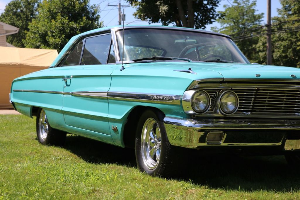 1964 Ford Galaxie 500 - 16750960 - 1