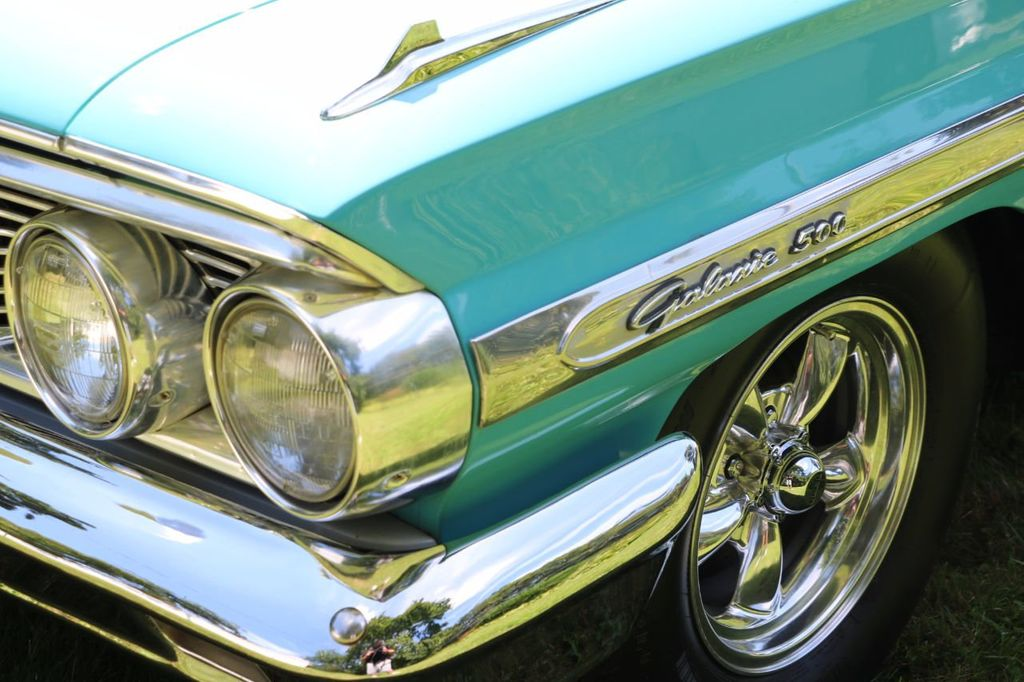 1964 Ford Galaxie 500 - 16750960 - 23