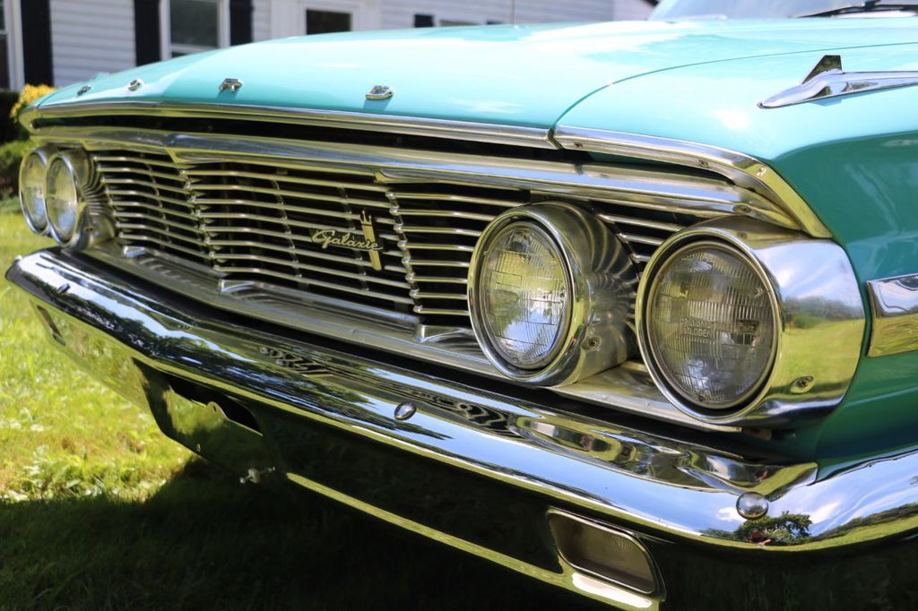 1964 Ford Galaxie 500 - 16750960 - 24