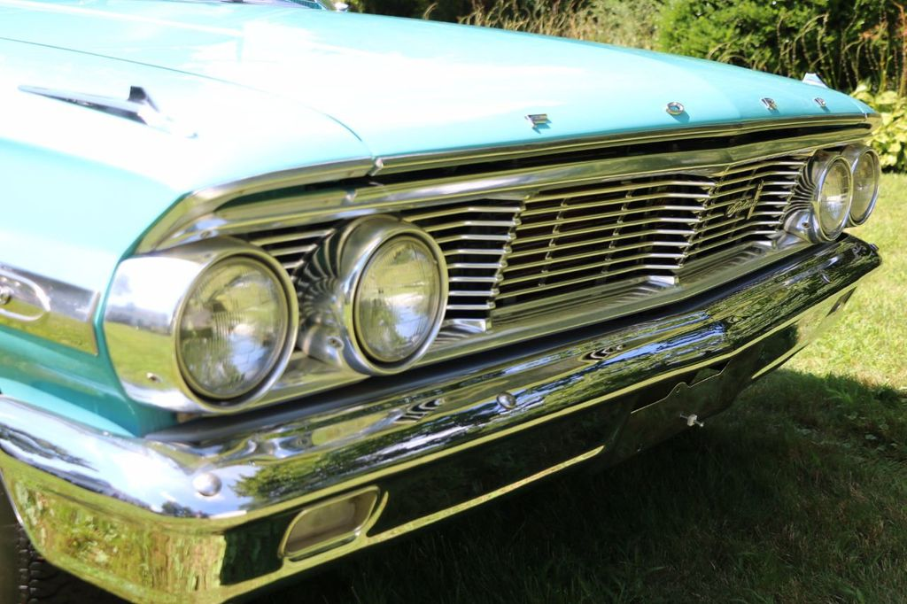 1964 Ford Galaxie 500 - 16750960 - 25