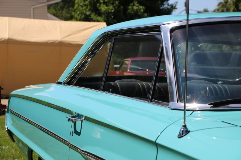 1964 Ford Galaxie 500 - 16750960 - 27