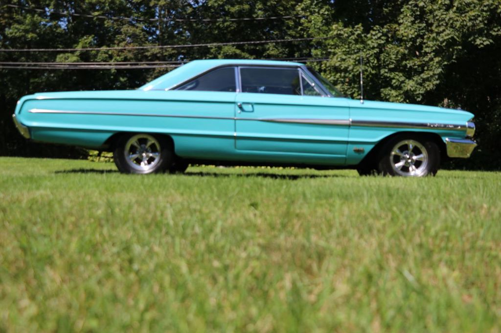 1964 Ford Galaxie 500 - 16750960 - 2
