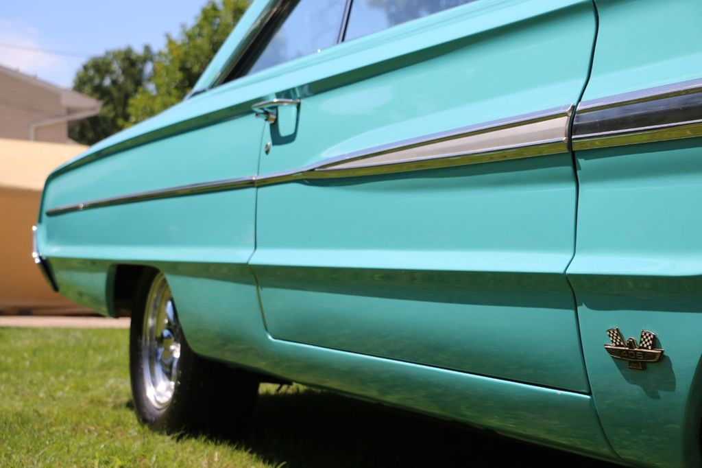 1964 Ford Galaxie 500 - 16750960 - 29