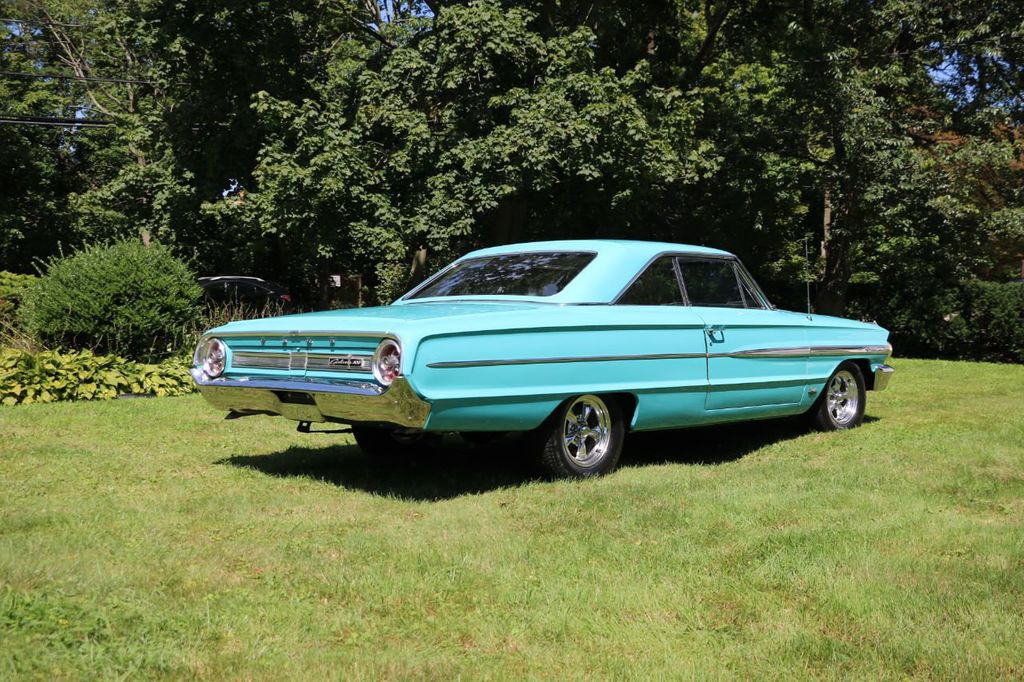 1964 Ford Galaxie 500 - 16750960 - 3