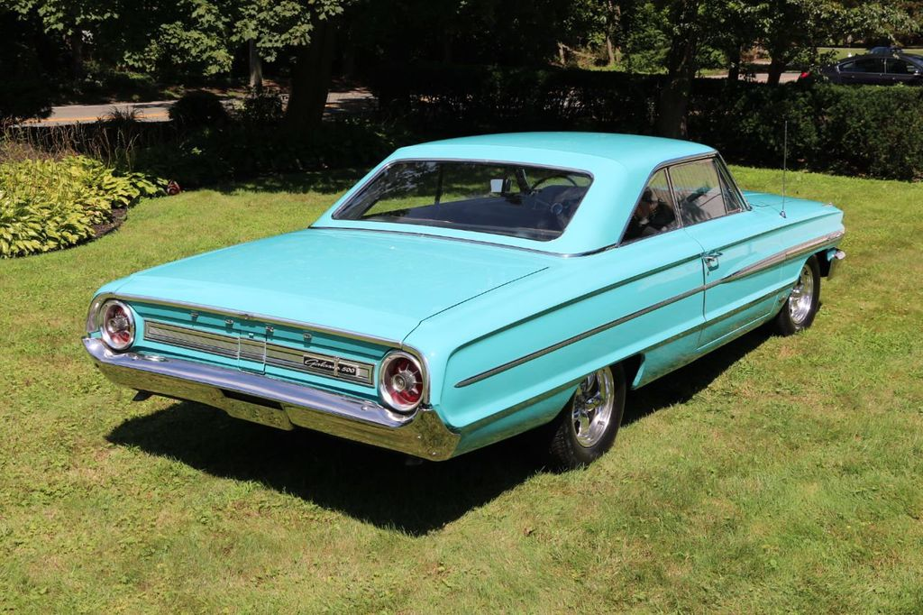 1964 Ford Galaxie 500 - 16750960 - 4