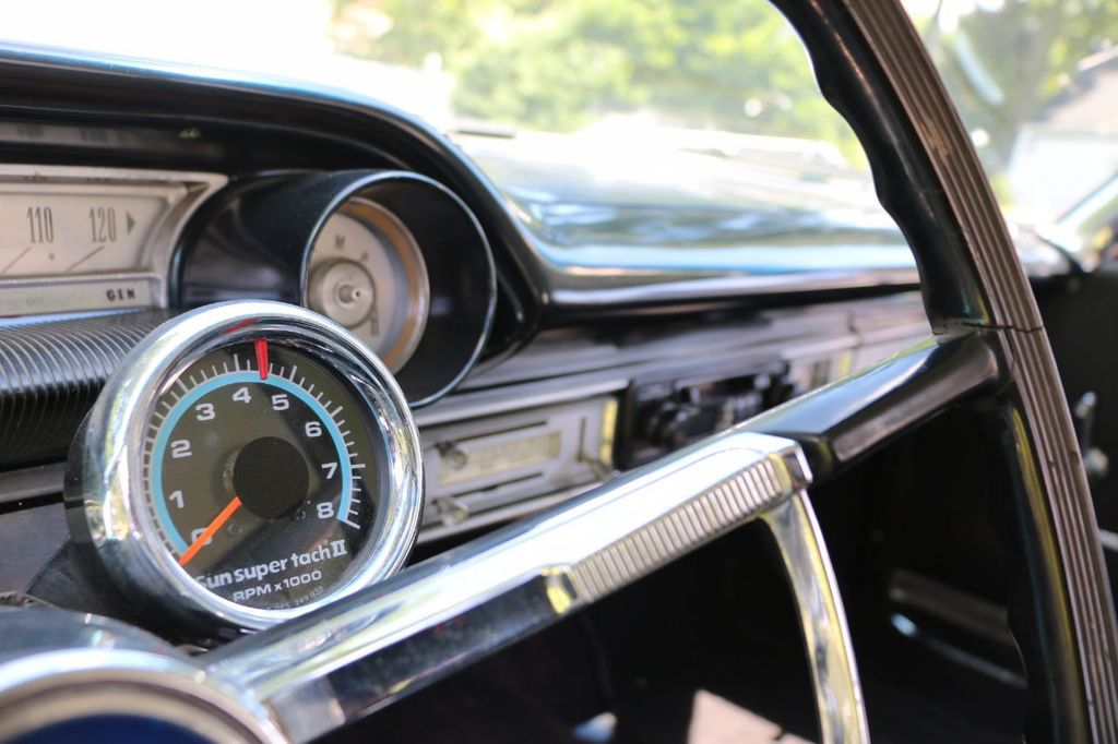 1964 Ford Galaxie 500 - 16750960 - 49