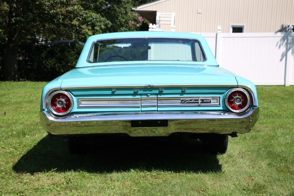 1964 Ford Galaxie 500 - 16750960 - 6