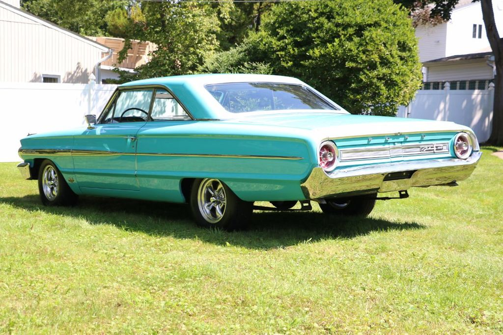 1964 Ford Galaxie 500 - 16750960 - 7