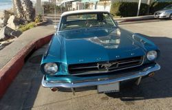 1964 Ford Mustang - 5121863760
