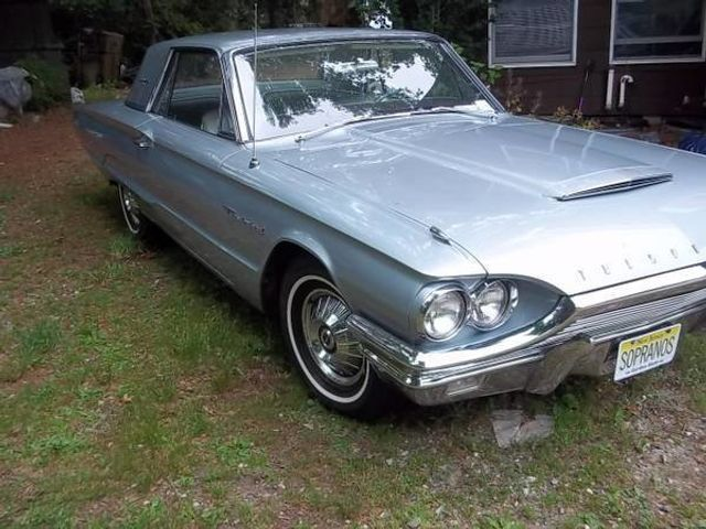 1964 used ford thunderbird for sale at webe autos serving long 1964 T Bird with Rims 1964 ford thunderbird for sale 14229104 1