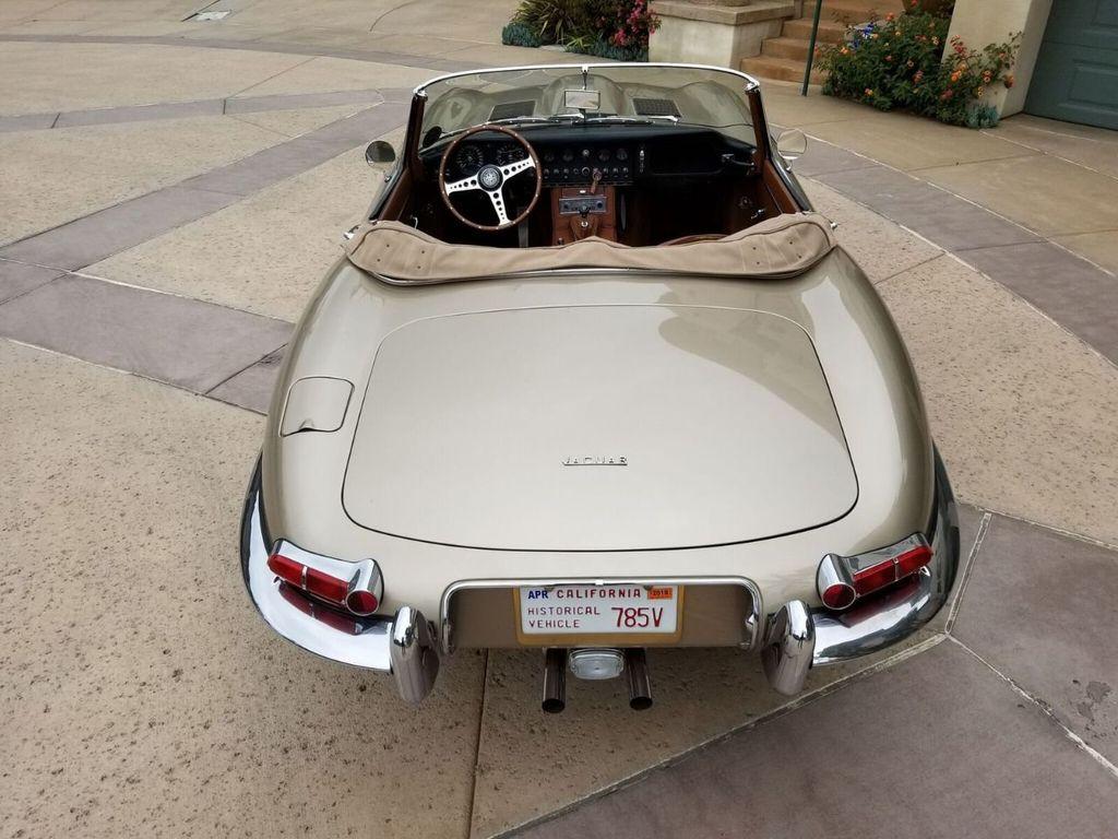 1964 Jaguar XKE  - 17687740 - 10