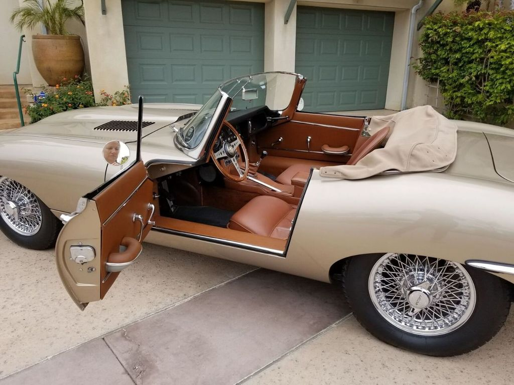 1964 Jaguar XKE  - 17687740 - 13