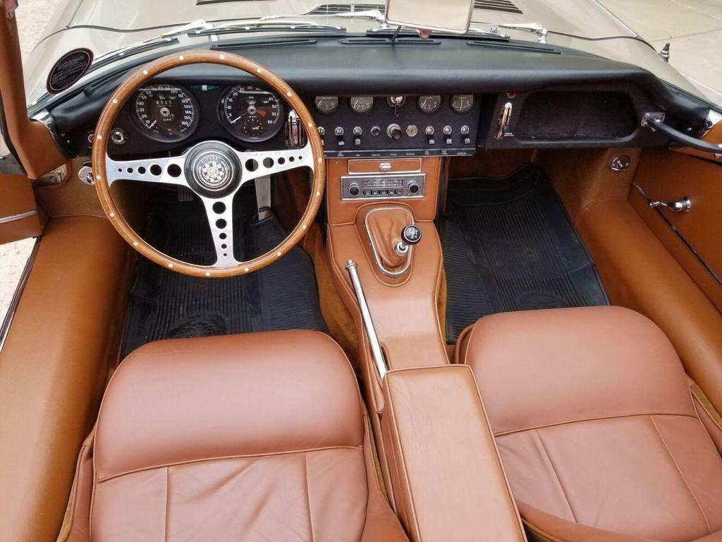 1964 Jaguar XKE  - 17687740 - 15